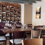 Tasting Room, restaurant si vinoteca