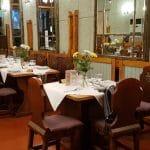 Terasa Doamnei, restaurant traditional romanesc in Centrul Vechi
