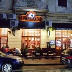 Trattoria Il Calcio Piata Amzei, restaurant cu bucatarie italiana populara