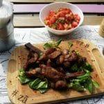 Za Lokal, street food bistro in Calea Victoriei din Bucuresti