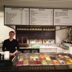 5ENSI si Eat Society in ansamblul Aviatorilor 8 din Piata Victoriei din Bucuresti