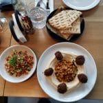 5ENSI, restaurant in complexul Aviatorilor 8 din Piata Victoriei