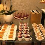 Brunch is back! - Athenee Palace Hilton Bucuresti