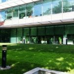 Bucharest Business Park - centru de business cu restaurante si cafenele