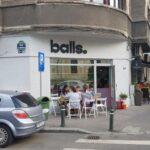 Calea Dorobantilor intre Perla si ASE cu restaurante si cafenele 2