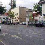 Calea Dorobantilor intre Perla si ASE cu restaurante si cafenele 5