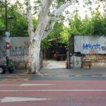 Calea Dorobantilor intre Perla si ASE cu restaurante si cafenele 6