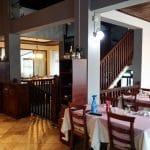 Da Giulio, restaurant cu bucatarie italiana populara in Calea Dudesti din Bucuresti