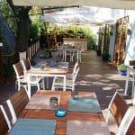 Dancing Lobster, restaurantul portughez de peste si fructe de mare la Pescariu Sports & Spa