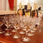 Degustare vinuri Kvint la Opera
