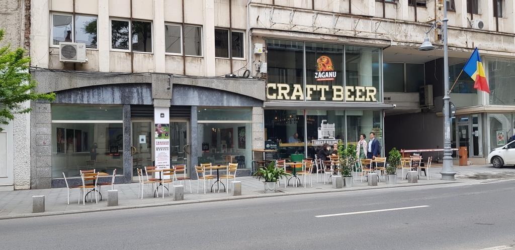 Fabrica de Bere Buna Romanian Craft Beer