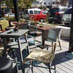 Funky Resto-Bar, cafenea, restaurant si club in Calea Dorobantilor