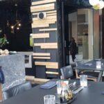 Ginger Sushi Bar Lounge la Radisson Blu Hotel in Bucuresti 07