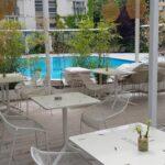 Ginger Sushi Bar Lounge la Radisson Blu Hotel in Bucuresti 15