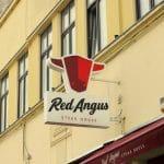 Interviu Dragos Panait, patronul Red Angus