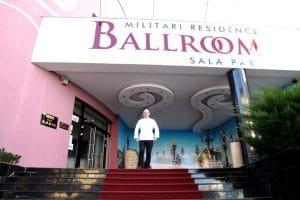 Interviu Restocracy cu Chef Constantin Ghimpu, Aqua Garden Militari Residence