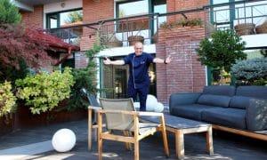 Interviu Restocracy cu Chef Cristian Oprea de la Hotel Caro Bucuresti