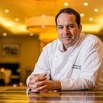 Franz Conde, executive chef la Athenee Palace Hilton