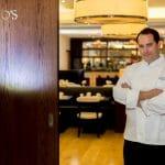 Interviu Restocracy cu Chef Franz Conde, Athenee Palace Hilton Bucuresti
