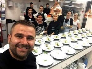 Interviu Restocracy cu Chef Razvan Alexandru