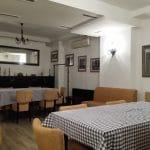 Nonna Mia, restaurant italian traditional la Piata Sfantul Stefan in Bucuresti