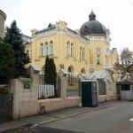 Nuntiatura Apostolica din Bucuresti - Ambasada Vaticanului
