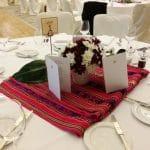 O cina peruviana memorabila deschide Saptamana Gastronomiei Peruviene la Bucuresti