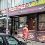 Piata Amzei din Bucuresti cu Trattoria Don Vito, New York Pizza si alte localuri