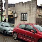 Piata Domenii din Bucuresti, pe la restaurantul arabesc Murad