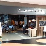 TrickSHOT, restaurant cu sala de bowling la Promenada Mall