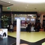 Restaurante si cafenele la Promenada Mall din Bucuresti