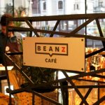 Restaurantele si cafenelele din cladirea de birouri Aviatorilor 8 din Piata Victoriei, Bucuresti