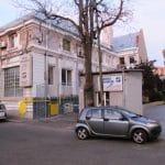 Restaurantele si cafenelele din cladirea de birouri Aviatorilor 8, Bucuresti