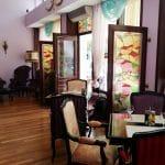 Roma, restaurant cu specific italian (trattoria) in Floreasca