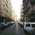 Strada Ion Campineanu