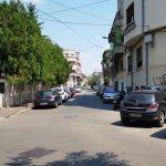 Strada Silvestru, cu Casa Paleologu si restaurantul chinezesc Zen Garden