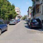 Strada Silvestru, cu Zen Garden si Casa Paleologu