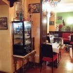Trattoria La Famiglia, restaurant italian in centrul Bucurestiului