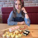 Inaugurare Sushi Master Bucuresti