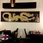 Zen Garden, restaurant chinezesc in Bucurestiul vechi din zona Silvestru