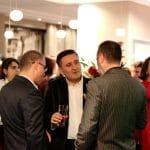 Aniversare 5 ani Hotel Cismigiu si 105 ani a cladirii Cismigiu