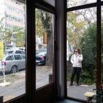Bake a Coffee, cafenea mica pe strada Polona din Bucuresti