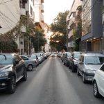 Bistro Mon Cheri la Piata Dorobantilor, bucatarie urbana