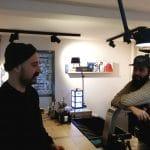 Bob Coffee Lab in Piata Charles de Gaulle - noile cafenele ale Bucurestiului