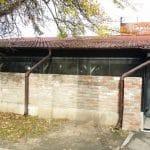 Bulevardul ion Ionescu de la Brad, pe unde e restaurantul Capricciosa