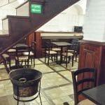Fabrica de Mici, restaurant cu bucatarie urbana in Luigi Cazavillan