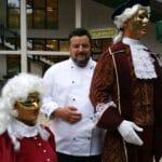 Interviu Restocracy cu Chef Mihai Zamfira