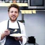 Interviu Restocracy cu Chef Alexandru Iacob de la restaurantul Kane din Bucuresti