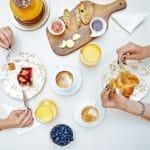 Interviu Restocracy cu Chef Ana Consulea de la Zexe Braserie