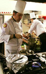 Interviu Restocracy cu Chef Cezar Munteanu